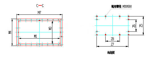 ne系列板链斗式提升机产品概述